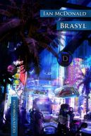 Okładka książki - Brasyl