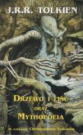 Okładka ksiązki - Drzewo i liść oraz Mythopoeia