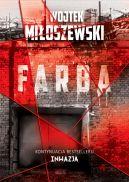 Okładka ksiązki - Farba