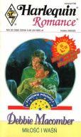 Okładka ksiązki - Miłość i waśń
