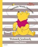 Okładka książki - Kubuś i Przyjaciele. Dzwonek Szalonek i inne historie