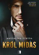 Okładka - Król Midas