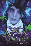 Okładka książki - Alyssa i obłęd. Tom 2