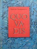 Okładka - Quo vadis