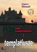 Okładka ksiązki - Pan Samochodzik i templariusze