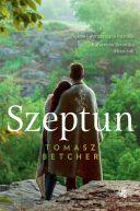 Okładka ksiązki - Szeptun