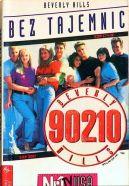 Okładka - Bez tajemnic. Beverly Hills 90210. T2