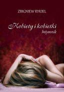 Okładka - Kobiety i kobietki. Intymnik