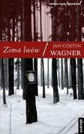 Okładka ksiązki - Zima Lwów