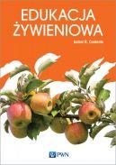 Okładka - Edukacja żywieniowa