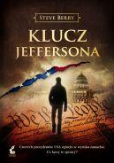 Okładka książki - Klucz Jeffersona