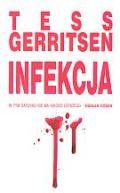Okładka ksiązki - Infekcja