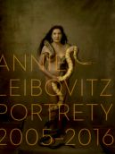 Okładka - Annie Leibovitz. Portrety 2005-2016