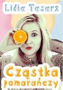 Okładka - Cząstka pomarańczy