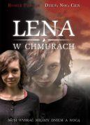 Okładka książki - Lena w chmurach