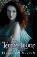 Okładka - Tempestuous