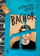 Okładka książki - Bachor