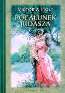Okładka książki - Pocałunek Judasza