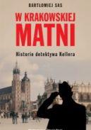 Okładka książki - W krakowskiej matni