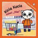 Okładka książki - Kicia Kocia mówi: NIE!