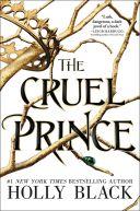 Okładka ksiązki - The Cruel Prince