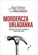 Okładka ksiązki - Mordercza układanka