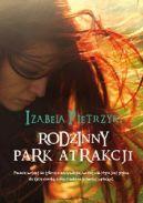 Okładka ksiązki - Rodzinny park atrakcji