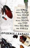 Okładka książki - Epidemie i zarazy
