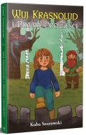 Okładka książki - Wuj Krasnolud i Brama Opowieści
