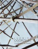 Okładka - Ludwika Ogorzelec. Krystalizacja przestrzeni