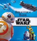 Okładka - Star Wars. Biblioteka Bajek
