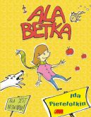 Okładka ksiązki - Ala Betka