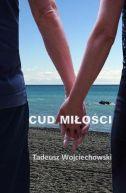 Okładka książki - Cud miłości
