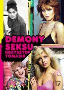 Okładka ksiązki - Demony seksu