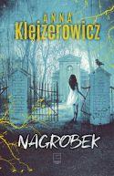 Okładka ksiązki - Nagrobek
