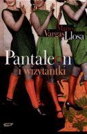 Okładka ksiązki - Pantaleon i wizytantki