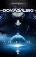 Okładka ksiązki - Angele Dei