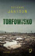 Okładka książki - Torfowisko
