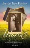 Okładka - Maria