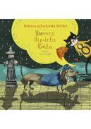 Okładka książki - Humory Hipolita Kabla