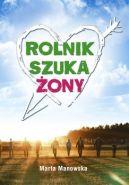 Okładka książki - Rolnik szuka żony