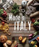 Okładka książki - Made in Italy
