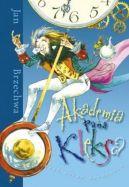 Okładka książki - Akademia Pana Kleksa