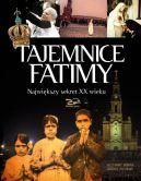 Okładka książki - Tajemnice Fatimy. Największy sekret XX wieku