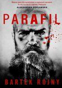 Okładka ksiązki - Parafil