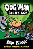 Okładka - Dogman. Bierz go!