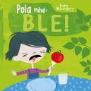 Okładka - Pola mówi: ble!