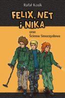 Okładka - Felix, Net i Nika ściema Smoczysława