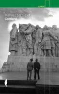 Okładka książki - Gottland, wydanie II poprawione