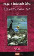 Okładka książki - Dziedzictwo zła